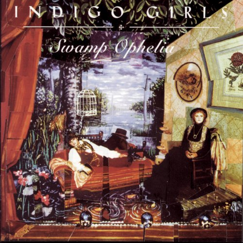 Image result for indigo girls swamp ophelia