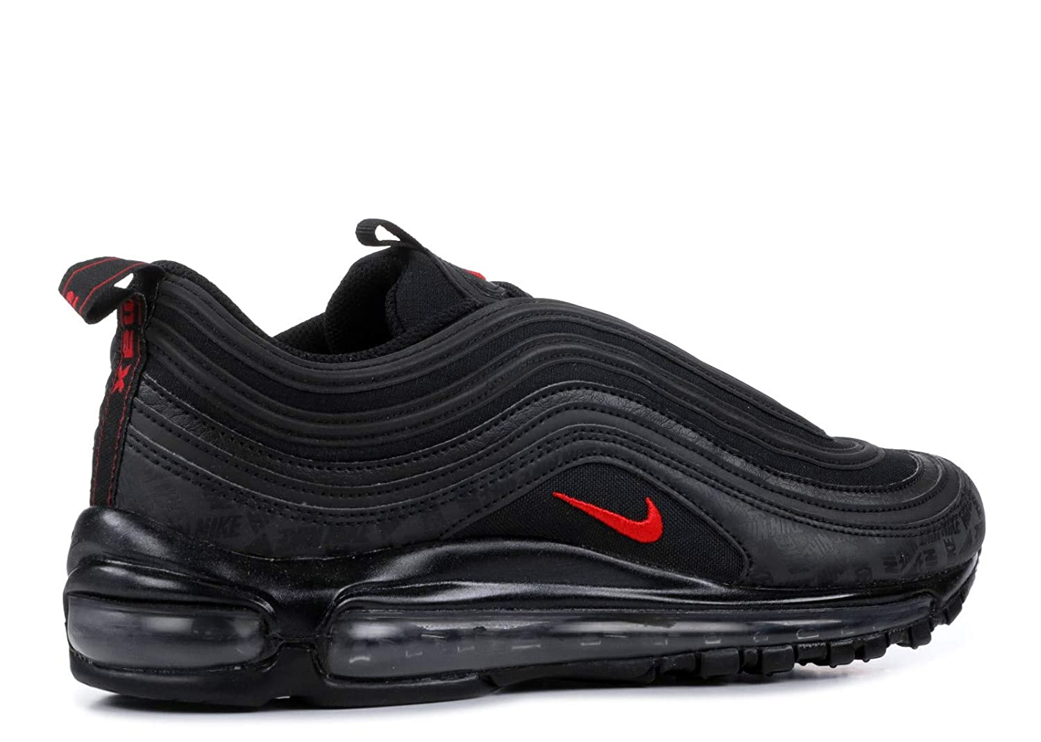 buy popular cd092 f9594 Nike AIR MAX 97 'JUST DO IT' - AR4259-001