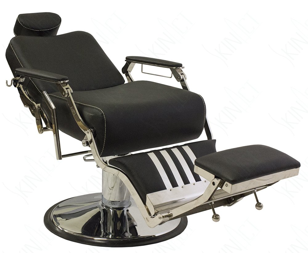 Amazon.com : THEO Vintage Barber Chair Styling Salon Beauty By Skin Act :  Beauty - Amazon.com : THEO Vintage Barber Chair Styling Salon Beauty By Skin