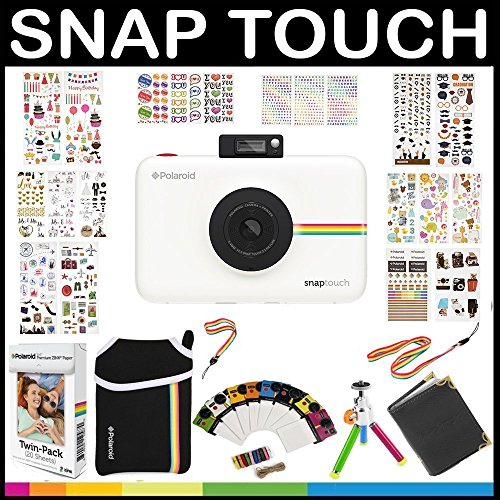 Polaroid Instant Colorful Sticker Accessories