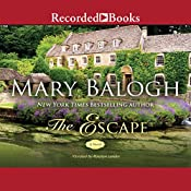 The Escape: Survivor's Club, Book 3 | Mary Balogh