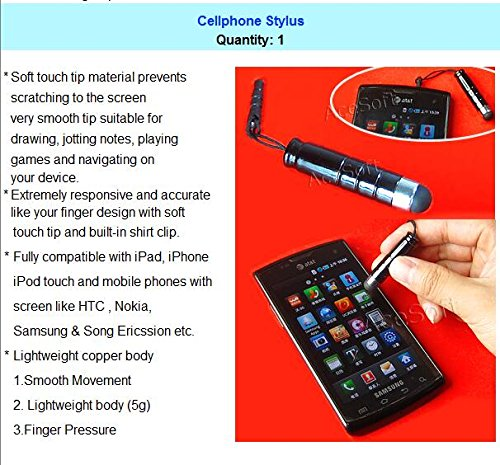 Amazon com: [ Samsung Galaxy On5 Battery ] 2x 3500mAh Grade