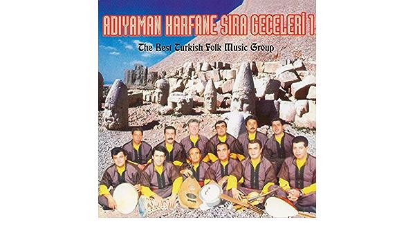 Ata Vurdum Belleme By Adiyaman Harfane Grubu On Amazon Music Amazon Com