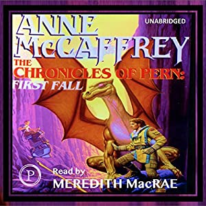 The Chronicles of Pern Audiobook