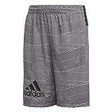 adidas Boy's Training Gear Up Knit Shorts