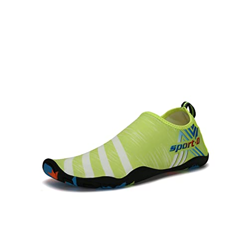 Swim Shoes For Kids Non Slip Water Shoe Breathable Boys Aqua Socks Barefoot
