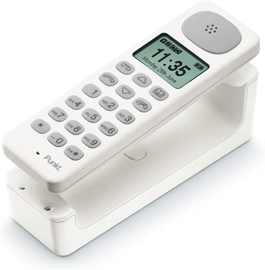 Punto. Teléfono inalámbrico DP01: Amazon.es: Electrónica