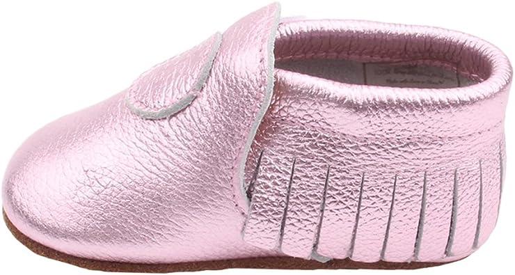 Liv /& Leo Style #1 Baby Boys Girls Moccasins Summer Sandal Slip-on 100/% Leather
