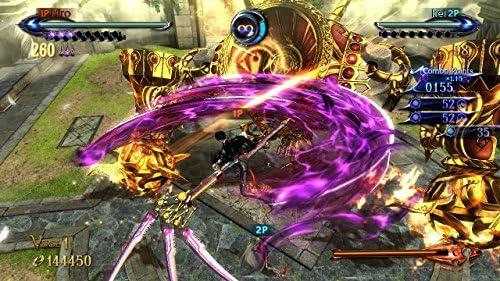 Bayonetta 2 [Switch][Importación Japonesa]: Amazon.es: Videojuegos