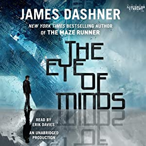 The Eye of Minds Audiobook