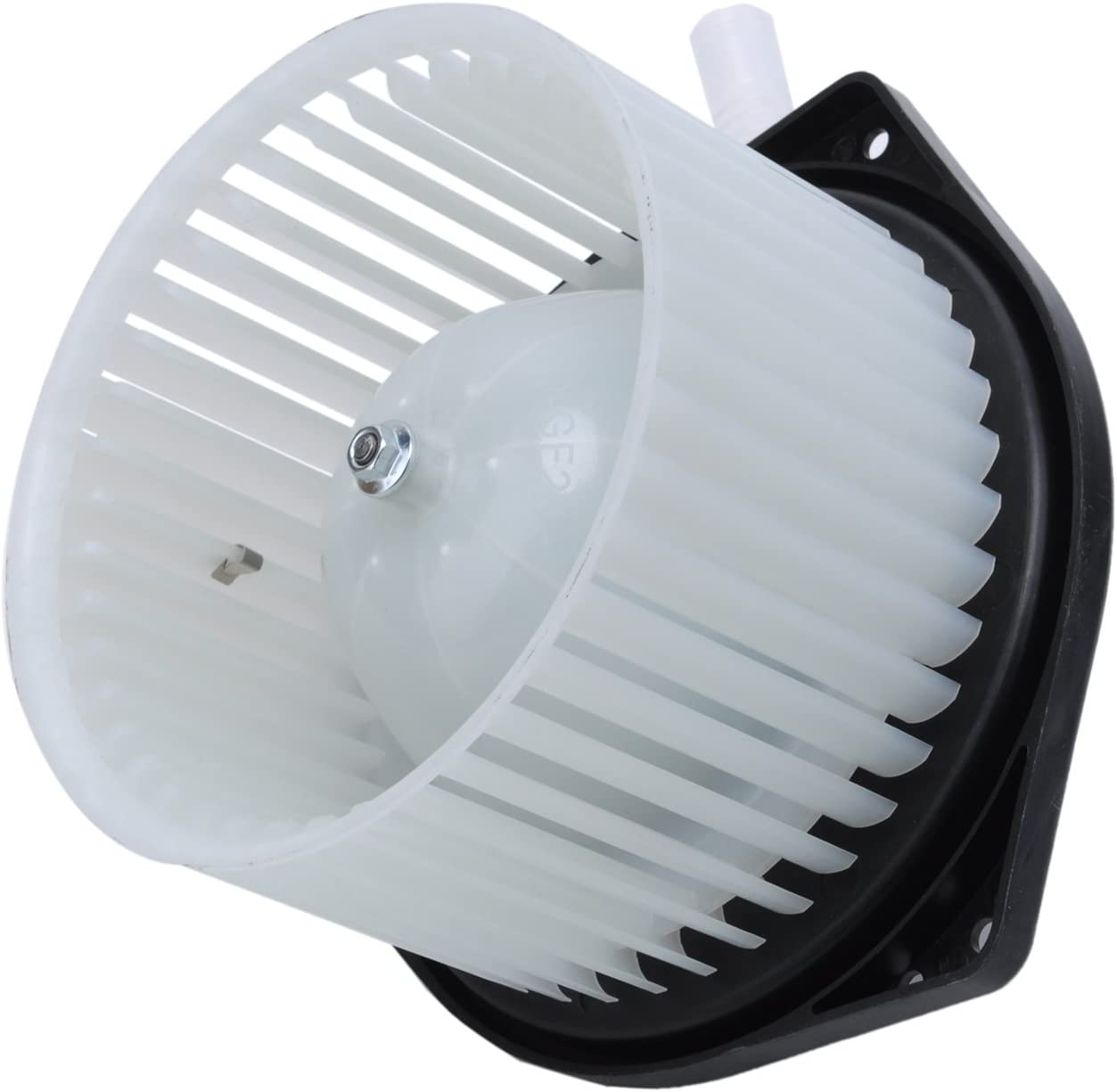RETYLY Hvac Heater Blower Motor Resistor 7802A006 Ru-691 For Lancer Outlander Rvr 2007 2008 2009 2010 2011 2012 2013