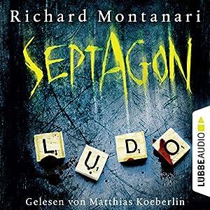 Septagon Hörbuch