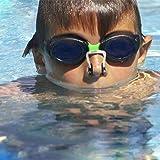 Hurdilen Swimming Nose Clip, Swim Nose Clip with