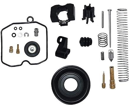 Carb Repair Kits Fit 27490-04 CV 40mm Engine Carburetor Rebuild Kit for Harley Davidson Sportster CV40 27421-99C