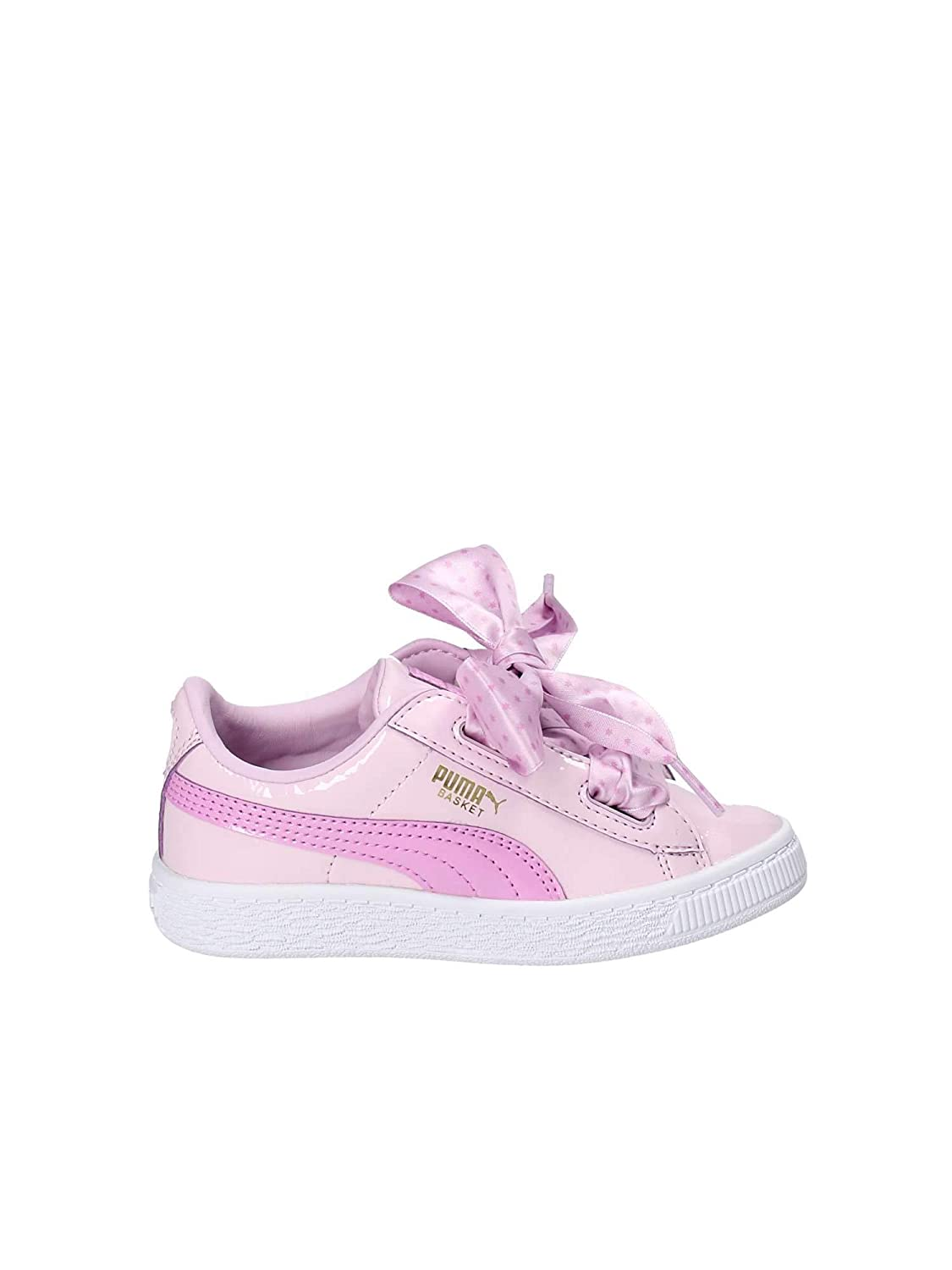 Stars 367821 Basket Fille 1541622510 Basses Ps Puma Sneakers Heart AZW0qAwE
