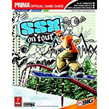 SSX On Tour (Prima Official Game Guide)