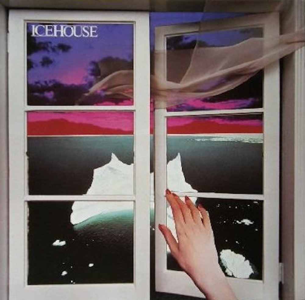 Icehouse by Chrysalis Records