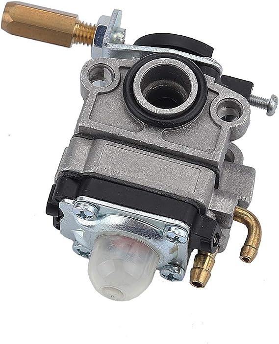 Amazon.com: Mannial 16100-ZM5-803 Carburador para Honda GX22 ...