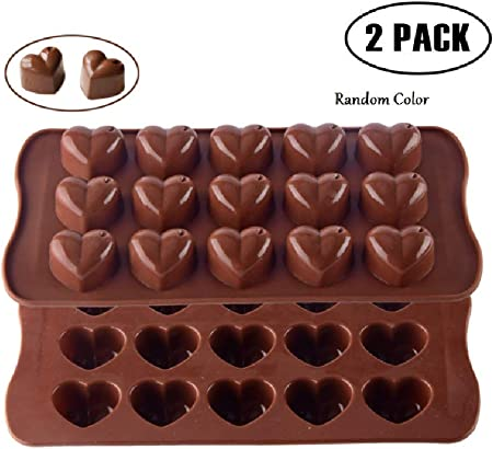 Expression Silicone Cake Mold For Soap Pudding Clay Candy Chocolate Bakeware