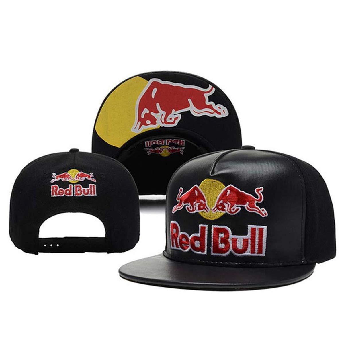 Farben1 Red Bull - Gorra Unisex: Amazon.es: Ropa y accesorios