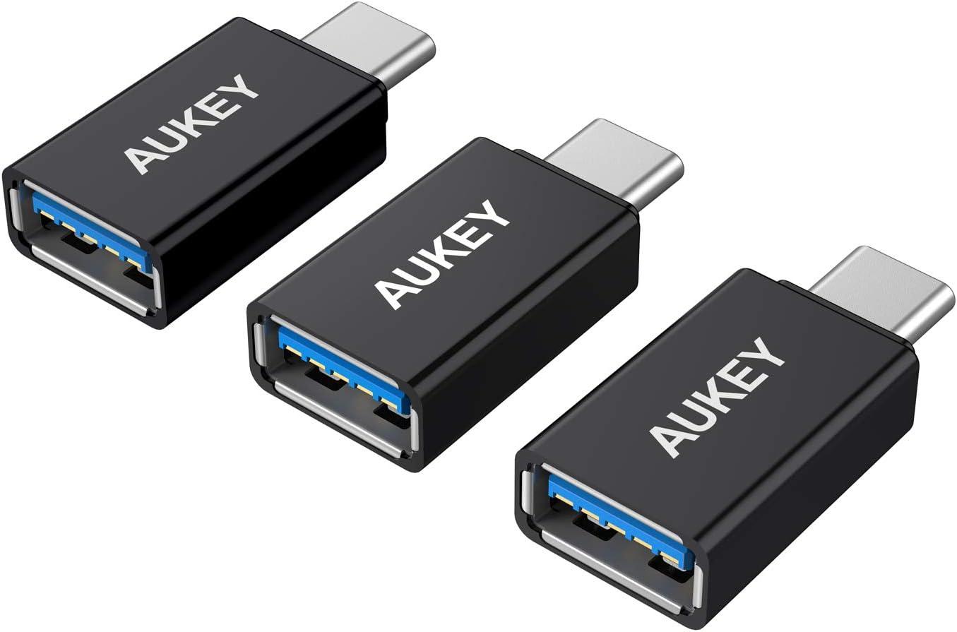 nero-USB-C ™ GOOBAY 45401 Adattatore USB-C ™ su USB-C ™ jack /> USB-C ™ Jack