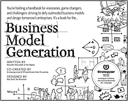 Amazon business model generation a handbook for visionaries flip to back flip to front fbccfo Images
