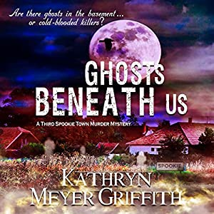 Ghosts Beneath Us Audiobook