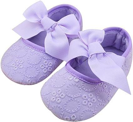 UK Seller Brand New Baby Tassel Crib Shoes Pink Small 0-6m 11cm