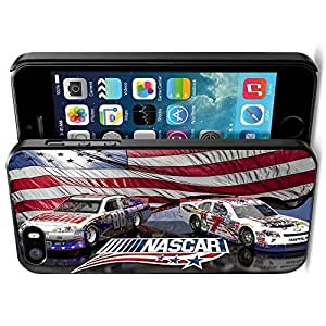 NASCAR RACING ACTION, Cool iPhone 5c 5c Smartphone Case Cover