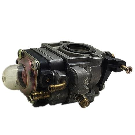 amazon com 15mm carburetor carb for 47cc 49cc 2 stroke mini pocket 250 CC Roketa Wiring Diagrams