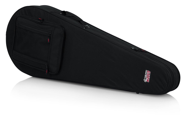 GATOR ゲーター バンジョー用 軽量セミハードケース GL Guitar Series EPS製 GL-BANJO XL 【国内正規品】   B00097DC0E