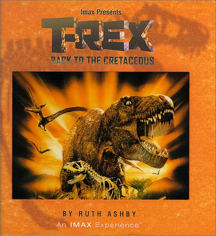 Download T-rex: Back To The Cretaceous, An I Max Book pdf epub