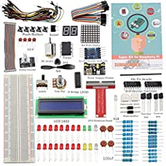 15 Projects Lesson 1 Blinking LED Lesson 2 Controlling an LED by a Button Lesson 3 Flowing LED Lights Lesson 4 Breathing LED Lesson 5 RGB LED Lesson 6 Buzzer Lesson 7 How to Drive a DC Motor Lesson 8 Rotary Encoder Lesson 9 555 Timer...
