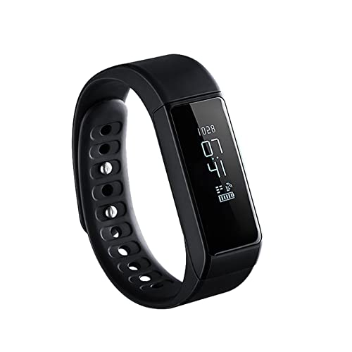 ANCwear  Fitness Tracker, OMorc Smart Bracelet Activity Tracker Bluetooth Pedometer, IP65 Water Resistant Wristband with Sleep Monitor/Alarm/Step Tracker/Calorie Counter with Call/SMS Remind for iOS Android Smartphones