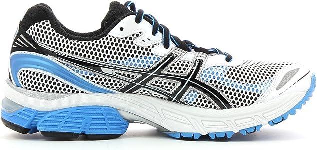 ASICS Asics gel pulse 4 zapatillas running mujer: ASICS: Amazon.es: Zapatos y complementos
