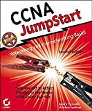 img - for CCNA JumpStart, Second Edition book / textbook / text book