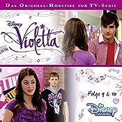 Violetta 9 & 10 | Katrin Wiegand, Marian Szymczk