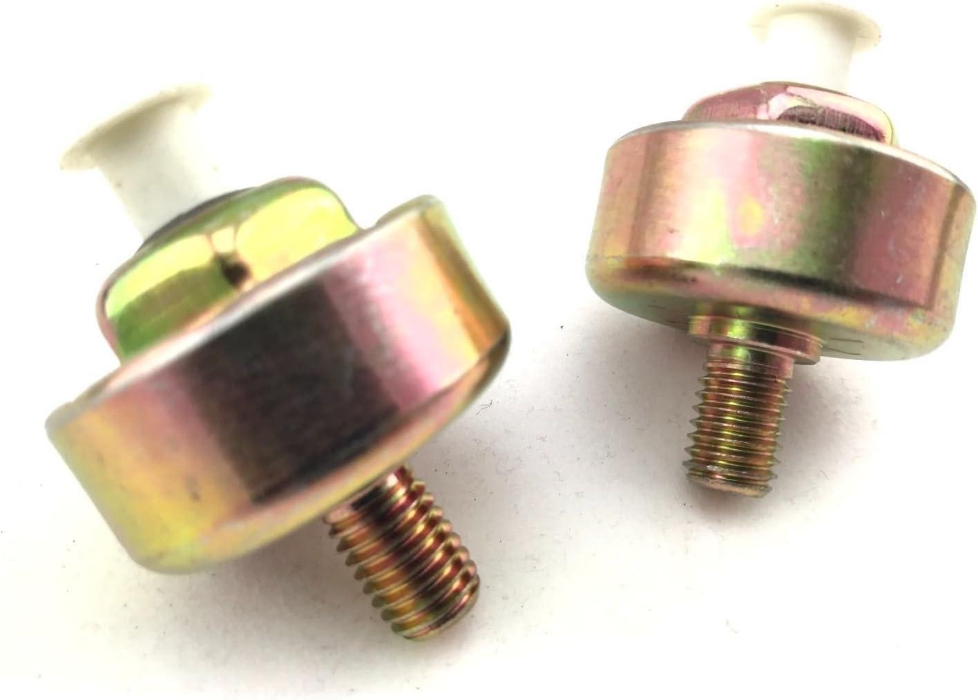 High Performance Knock Sensor Harness Pair for Chevrolet GMC Silverado 5.3L 6.0L