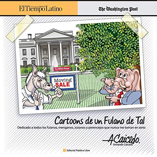Cartoons de un Fulano de Tal (Spanish Edition)