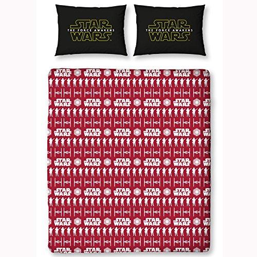 Copripiumino Matrimoniale Star Wars.Star Wars Episode Vii Kylo Ren Awaken Double Panel Duvet Cover And