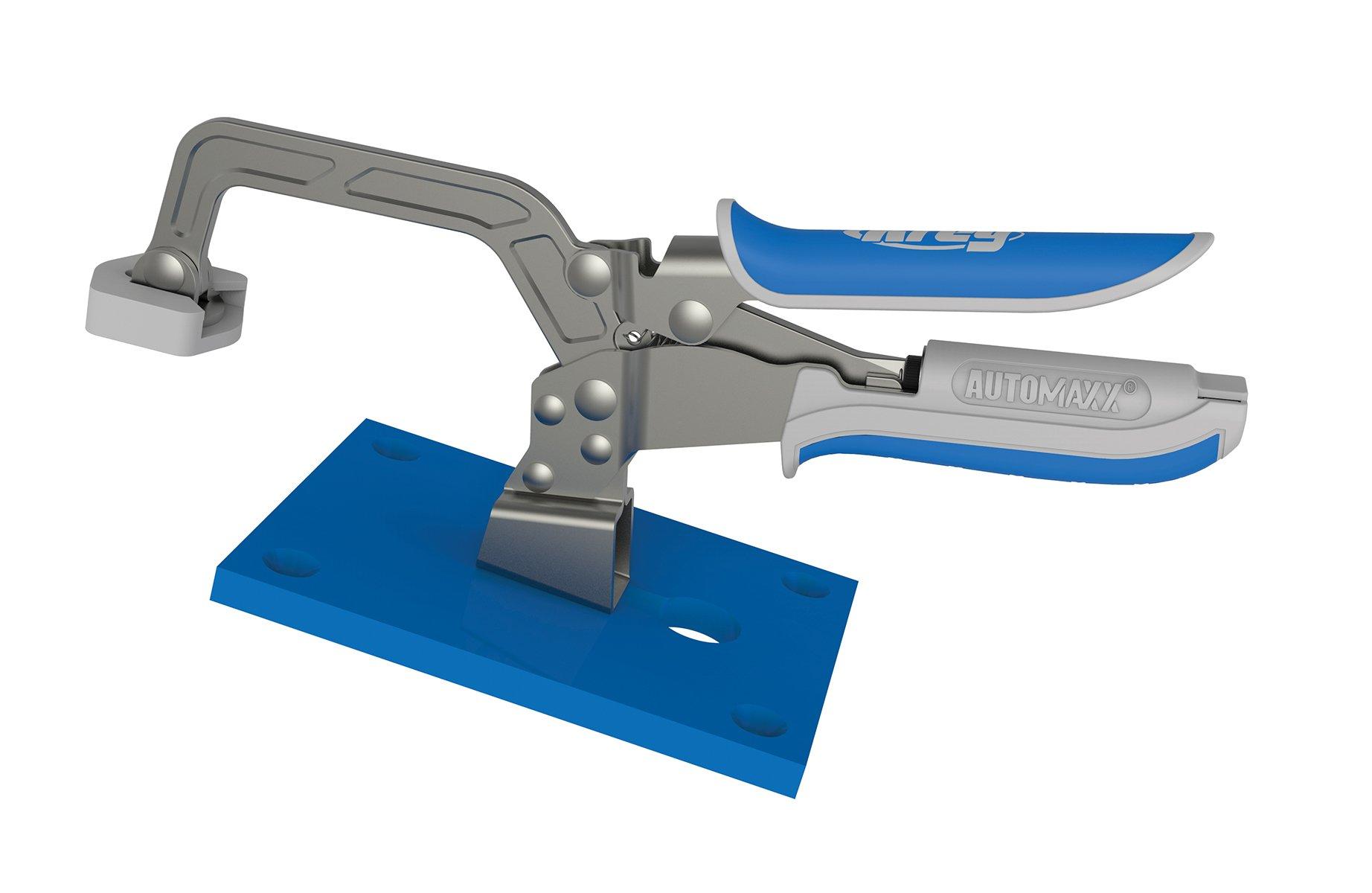 Kreg KBC3-SYS Bench Clamp System by KREG