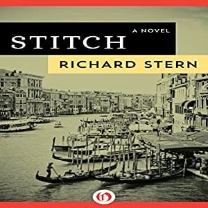 Stitch Audiobook