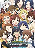 2012 Japanese Anime Calendar - The Idolm@ster - A2 Size