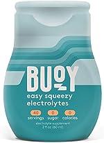 Buoy | All Natural Electrolytes | Keto, Immunity, Exercise | 40