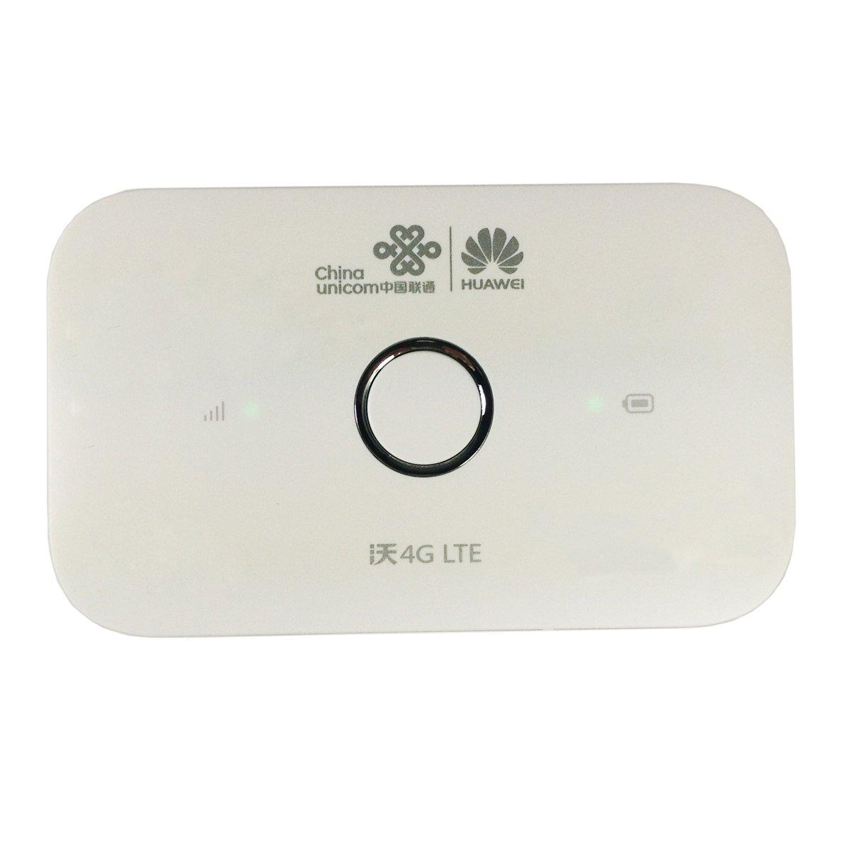 Unlocked Huawei E5573s-856 4G Mobile Hotspot Wireless Router Peak