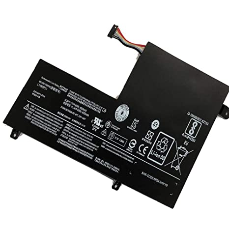 Amazon.com: Toopower L14M3P21 Replacement Battery for Lenovo ...