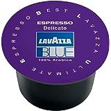 100 capsules monodoses café DELICATO LAVAZZA