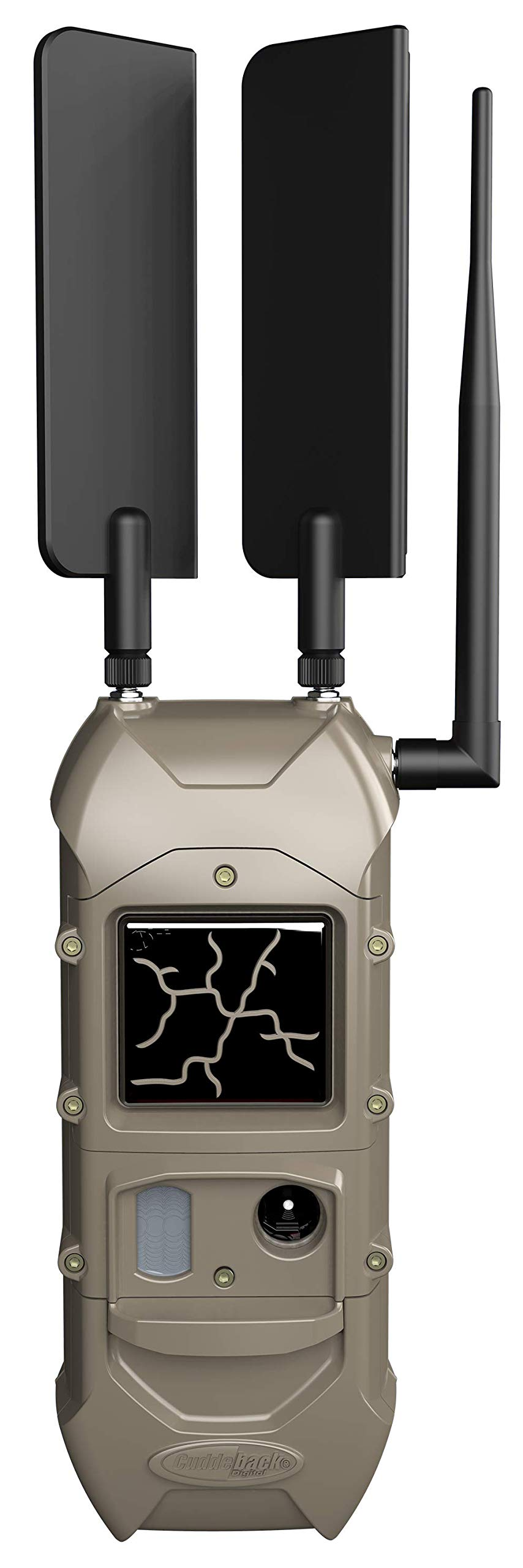 CuddeLink Dual Cell