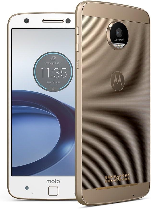 Motorola Moto Z Droid Force XT1650-02 32 GB - Verizon: Amazon.es ...