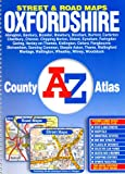 Oxfordshire County Atlas